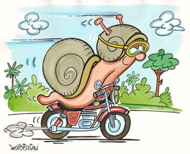 maison escargot sur apln-blog